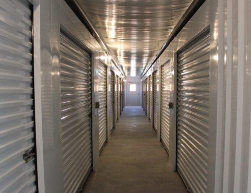 Looking for Waxhaw Storage Units?