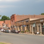 Waxhaw_Downtown